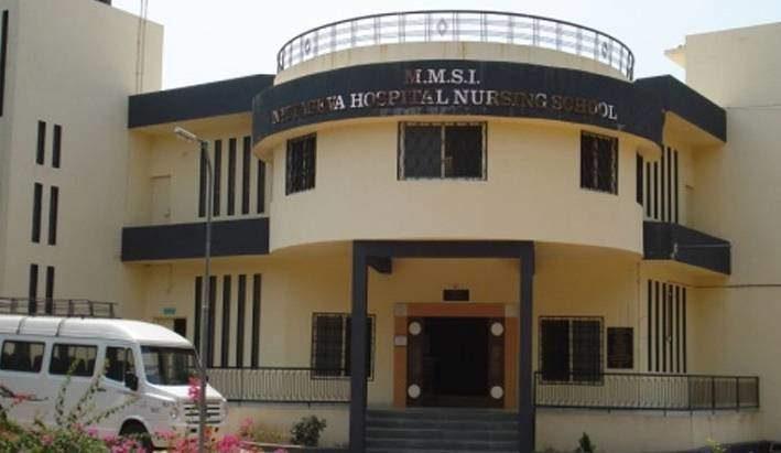 Solarika Project Mansi Hospital