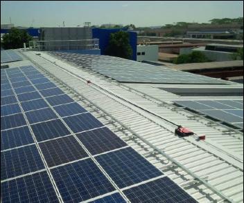 Solarika Projects