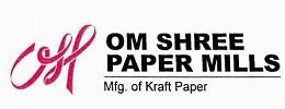 Om Shree Paper Mill